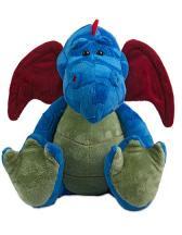 MiniFeet® Dragon Magnus