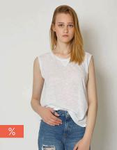 Extra Soft Fabric Tank Top Marion