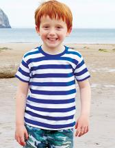 Kids` Stripy T