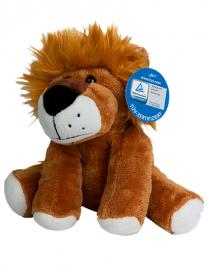 MiniFeet® Zoo Animal Lion Ole