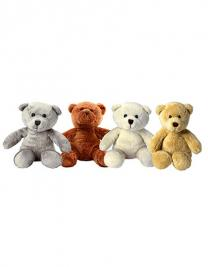MiniFeet® Plush Bear Ben