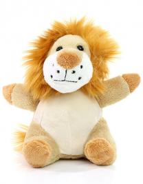 MiniFeet® Plush Lion Henning