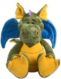 MiniFeet® Dragon Ragnar