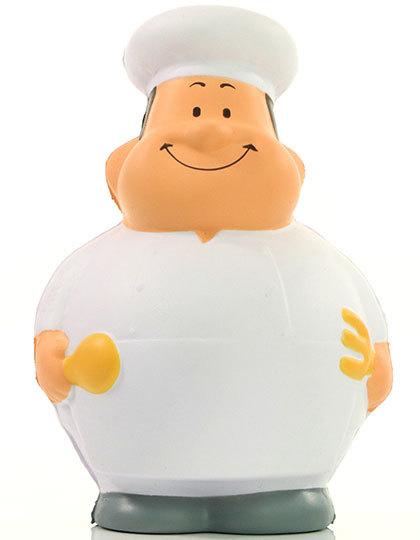 SQUEEZIES® Chef Bert®