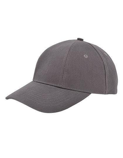Cotton Cap low profile/brushed