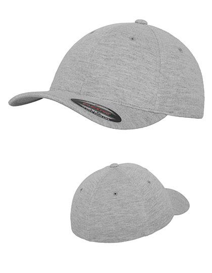 Flexfit Double Jersey Cap